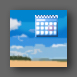 Landscapes Calendar application icon